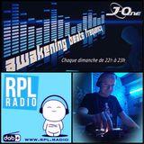 Awakening beats frequency ep 18 Rpl radio speciale drumcode