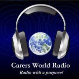 Carers World Radio January 2014 Programme