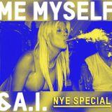 MeMyself&AI - Vol. 002 - NYE Special