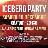 MINI HIP-HOP SET @MEIS ICEBERG PARTY 19/12/2015