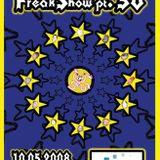 Mars Finley - Live at FreakShow pt. 30 (10.05.2008 @ Tronix Club / Bielefeld)