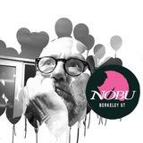 Nobu Berkeley St-Deep Lounge
