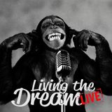 Living The Dream Live @ Stand & Deliver Comedy Club 17th February 2017