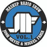Jonh Mayze & Miguel Faria - Nove3cinco Mashup Radio Show vol 1