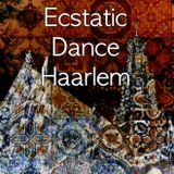 Ecstatic Dance Haarlem 7 April 2017
