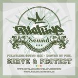 Phlatline Sound - Serve & Protect 2009