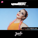 youBEAT Sessions #184 - Janelle