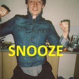 Snooze - Show 5 - Free Beer and Poisonous Vodka