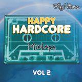 Happy Hardcore Mixtape - Vol 2 - djbillywilliams