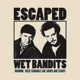 The Wet Bandits - Live @ Duncan's Toy Chest