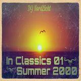DJ NordLicht In Classics 01 Summer 2000