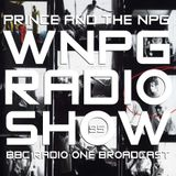 Prince and The Npg-Radio Show-Live
