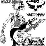 Thrash Zone w/ Casualty Of God, Hammerz Down, Malo De Dentro