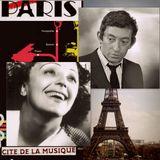 Pusnaktī (18.02.) - Edith Piaf & Serge Gainsbourg