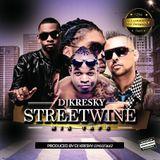 dj kresky street wine 2017