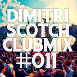 Dimitri Scotch - Future House Club Mix #011 [LIVE]