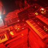 Raiders of the Lost ARP (ROTLA) live @ Magic Waves Summer Festival 2015 at Griessmuehle, Berlin