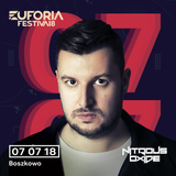 NITROUS OXIDE - EUFORIA FESTIVAL 2018, BOSZKOWO (07.07.2018)