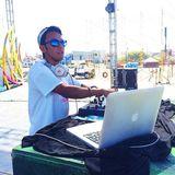 Dj ABM - Coloreate 5k dj set Campeche 2014