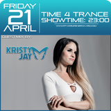 Time4Trance #061 part 2 guestmix by Kristy Jay