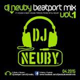 DJ Neuby - Beatport Mix Vol. 1 (25.04.2015)
