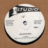 Heavenless Riddim Vol.1 By Xino Dj