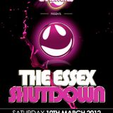 @CandiNites Pres. #TheEssexShutDown @Ciroc_Romford (10th March 2012) - (Censored / Clean Mix)