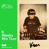 8 Weeks Mix Tour Taichung #4 ILLKEN