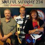 Soulful Saturday 234