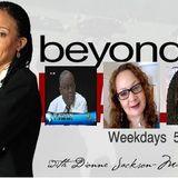 Beyond The Headlines Steven Golding, Dr Wayne West & Prof Rosemarie-Bell Antoine on Bain Issue