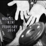 Manuel Kim DJ Mix February 2014