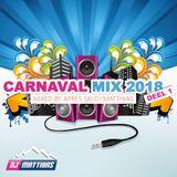 Carnavalmix 2018 Deel 1 - Mixed by Apres Ski DJ Matthias