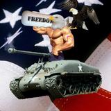 Tank and Patriots 2014-05-22