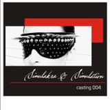 Simulakra & Simulation casting 004