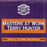 Terry Hunter@SugarShack, Middlesbrough (BOXED95)