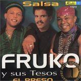 FRUKO Y JOE MIX BY DJ SATS