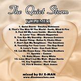 Quiet Storm Vol. 1