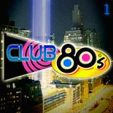 Club 80's - Radio Mix Show - Programa 1 - Set 1