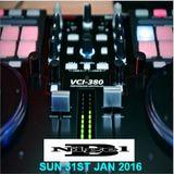 NIGEL B SHOW ON SUPREME FM (SUN 31ST JAN 2016)