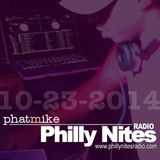 Philly Nites Radio 10-23-2014
