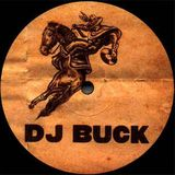 DJ Buck Live @ Tribe Radio (2003)