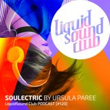 Soulectric with Ursula Paree [LSC#120]