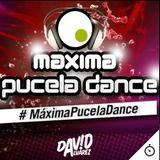 DAVID ÁLVAREZ @ MAXIMA PUCELA DANCE - VALLADOLID 2015