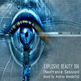 Explosive Beauty 006 episode