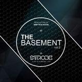 Strobe - The Basement Volume 2 - Deep Tech House Nov 2015