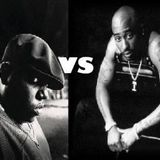 Biggie vs Tupac