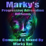 Marky Boi - Marky's Progressive Adrenaline Anthems