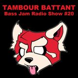 Tambour Battant-Bassjam Podcast#20 Trap/Dubstep/Moombahton