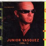 Junior Vasquez - Junior's World 30.05.2003