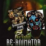 HorrorPodcast S5E9 @ Boogaloo Radio (Beyond Re-animator/Frankenstein's Army/The Lazarus Effect)